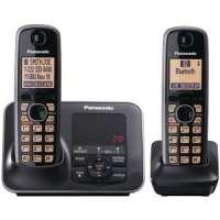 Телефон Panasonic KX-TG3722 BX