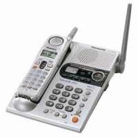Телефон Panasonic KX-TG 2360 JXS