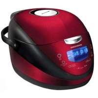 купить Мультиварка Redmond RMC-M60 red