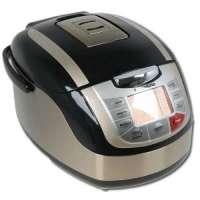 купить Мультиварка Redmond RMC-M4502 black