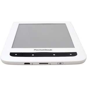 Электронная книга PocketBook 624 (white)