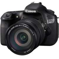 Фотоаппарат Canon 60D 18-200 kit