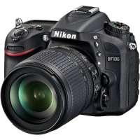 Фотоаппарат Nikon D7100 18-105 VR Kit