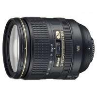 Фотообъектив Nikon AF-S 24-120mm f/4G ED