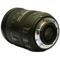 Фотообъектив Nikon AF-S 18-200mm f/3.5-5.6G ED VR II