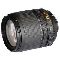 Фотообъектив Nikon AF-S DX 18-105mm f/3.5-5.6G ED VR