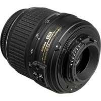 Фотообъектив Nikon AF-S 18-55mm f/3.5-5.6G ED II DX