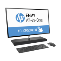 "Моноблок HP ENVY Curved All-in-One - 34-b011ur i7 34"" (1AW30EA)"
