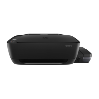 Принтер HP DeskJet GT 5820 A4 (X3B09A)