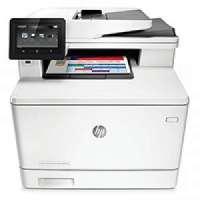 kupit-Принтер HP LaserJet Color MFP M377dw Printer (M5H23A) Wi-Fi-v-baku-v-azerbaycane