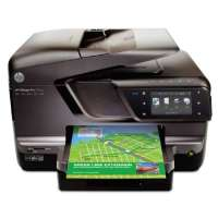 Принтер HP Officejet Pro 276dw All-in-one Printer A4 (CR770A)