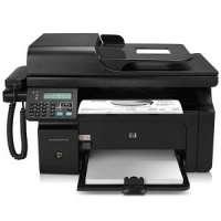 Принтер HP LaserJet Pro M1214nfh MFP A4 (CE842A) + телефон
