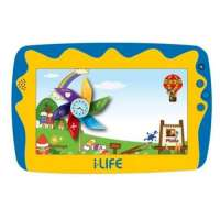 "Планшет I-Life Kids TAB5 7"" HD Blue (Kids TAB5), купить Планшет I-Life Kids TAB5 7"" HD Blue (Kids TAB5)"