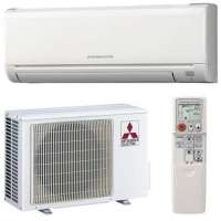 купить Кондиционер Mitsubishi Electric MS-GF35VA / MU-GF35VA (40кв) в Баку