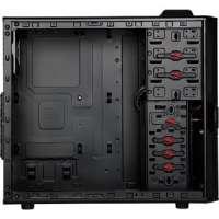 Компьютерный корпус Thermaltake V3 Black X Edition VL800M1W2N