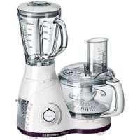 Кухонный комбайн Electrolux EFP 4400