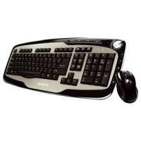 Клавиатура Gigabyte GK-KM7600