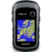 Туристический навигатор Garmin eTrex 30