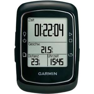 Навигатор Garmin Edge 200