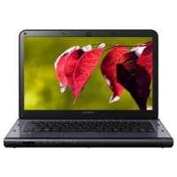 Ноутбук Sony VAIO VPC-CA15FG Core i5 black