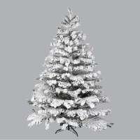 kupit-Royal Christmas Clinton PVC/PP-HOOK ON (1.8 metr)-v-baku-v-azerbaycane