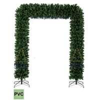 Royal christmas garland arch (2.40 sm)