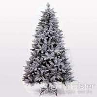 kupit-Royal Christmas Melbourne flock-hinged(2.10 metr)-v-baku-v-azerbaycane