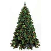 Royal Christmas Phoenix PP/PVC PREMIUM WARM LED(2.10metr)