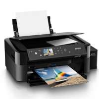 Printer Epson L850 A4 (СНПЧ)