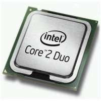 Процессор Core 2 Duo E6750