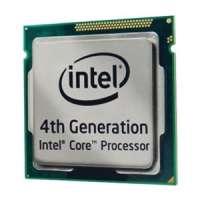Процессор Core i5-4670