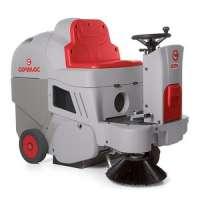 Моющий аппарат для пола Comac CS 700 H