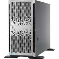 Сервер HP ProLiant ML350p Gen8 (470065-657)