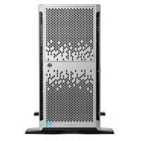 Сервер HP ProLiant ML350p Gen8 Tower 470065-763