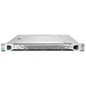 Сервер HP ProLiant DL320e Gen8 1U (470065-760)