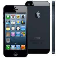 Смартфон iPhone 5 32gb black