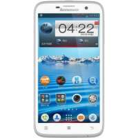 Мобильный телефон Lenovo IdeaPhone A850 Dual Sim (white)