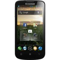 Мобильный телефон Lenovo IdeaPhone A800 Dual Sim (white)