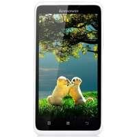Мобильный телефон Lenovo A656 Dual Sim (white)