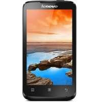 Мобильный телефон Lenovo A316I Black