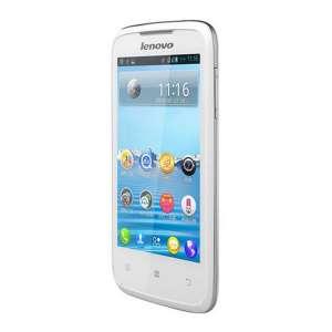 Мобильный телефон Lenovo A376 (white)
