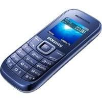 Мобильный телефон Samsung E1200 (blue)