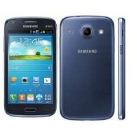 Мобильный телефон Samsung Galaxy Core GT-I8262 Dual Sim blue
