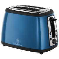 Тостер Russell Hobbs Sky Blue Cottage 18589