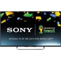 """kupit-Телевизор Sony 50"""" 3D Smart TV Full HD KDL-50W828B-v-baku-v-azerbaycane"""