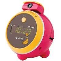 Радиочасы Vitek VT-3510