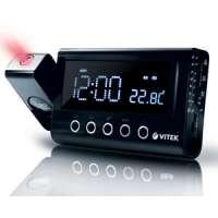 Радиочасы Vitek VT-3528