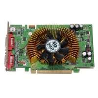 Видеокарта Palit GeForce 8600 GT 1GB 128 bit