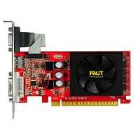 Видеокарта Palit GT520 1GB