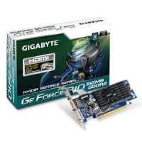 Видеокарта Gigabyte GV-N210OC-512I